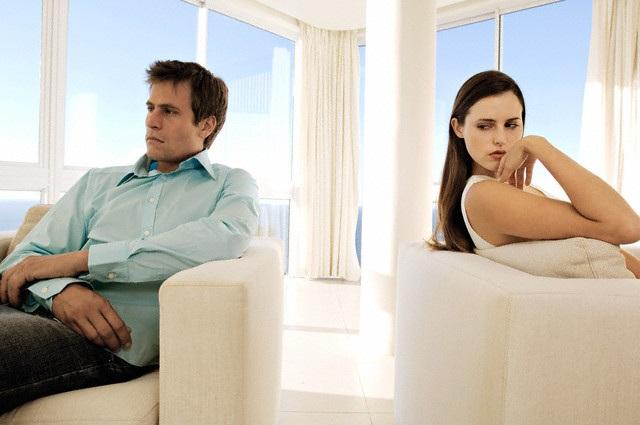 6 nguyên tắc vàng dành... cãi nhau với chồng - 1