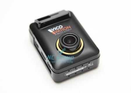 Camera ống kính F/2.0, công nghệ HDR, độ phân giải 2K trên VicoVation