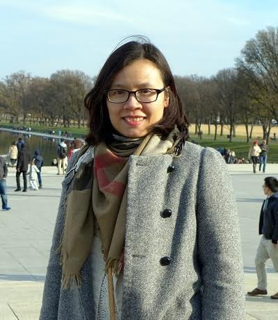 Chuyên gia Tô Ngân Hà, phụ trách chương trình Tiếng Anh Chuyên THCS tại Language Link
