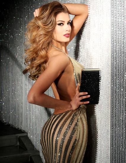 Hoa hậu Colombia