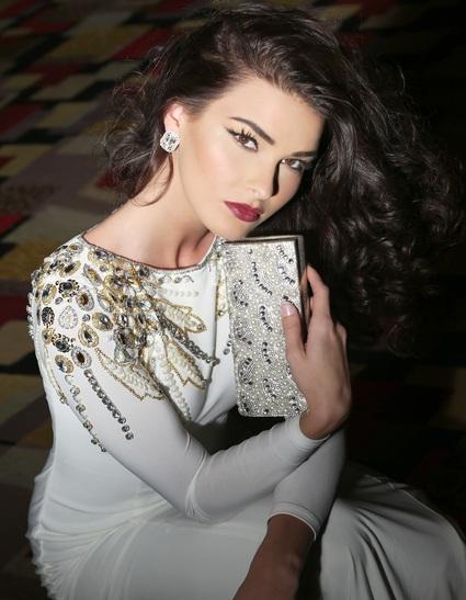 Hoa hậu Cộng hòa Séc