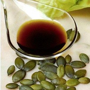 Dầu hạt bí ngô có thể cải thiện sức khỏe tim mạch