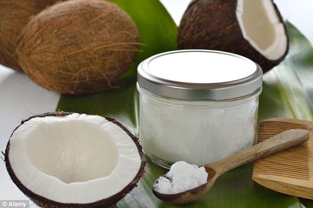 Dầu dừa có những đặc tính quan trọng đối với sức khỏe và dinh dưỡng