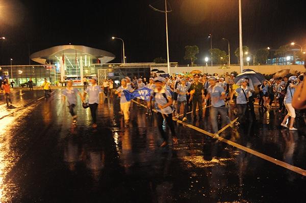 CLB Man City đã có mặt tại Việt Nam - 3
