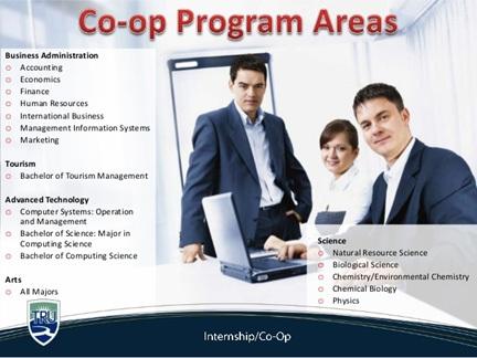 Đại họcThompson River – trường có nhiều chương trình co-op tại Canada