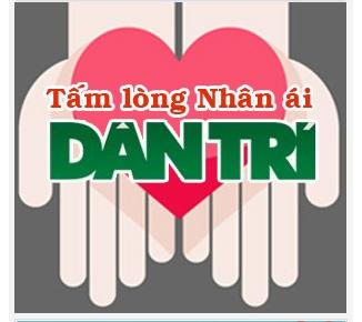 Báo Dân trí ra mắt Fanpage Nhân ái trên Facebook - 2