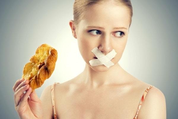 Không nên loại bỏ hoàn toàn thịt trong chế độ dinh dưỡng khi giảm cân (Ảnh: Internet)
