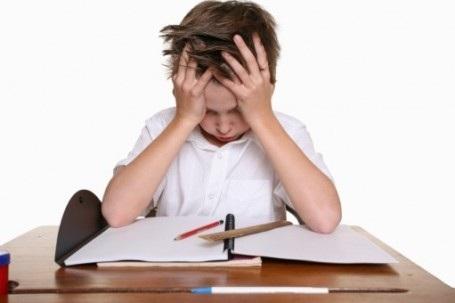 Bạn có đang tạo quá nhiều áp lực cho con mình? - 1