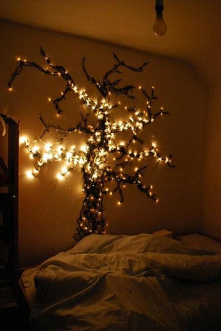 Ngôi nhà đẹp lung linh nhờ đèn trang trí mùa Giáng sinh - 1