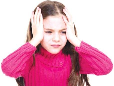 Bạn có đang tạo quá nhiều áp lực cho con mình? - 3