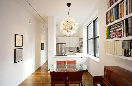 Thiết kế không gian mở - giải pháp tối ưu cho nhà bếp nhỏ hẹp - 3