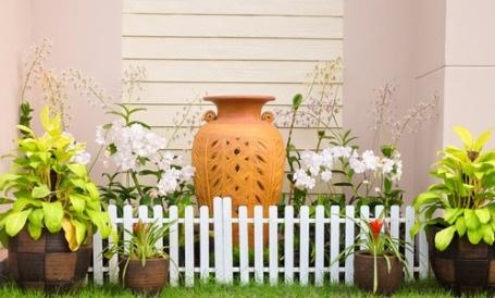 """7 """"bí quyết"""" để thiết kế khu vườn nhỏ tuyệt đẹp - 5"""
