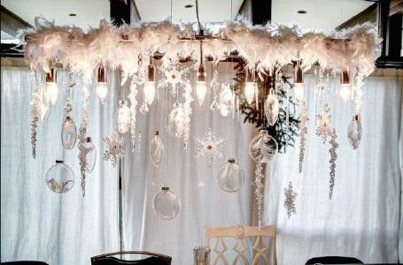 Ngôi nhà đẹp lung linh nhờ đèn trang trí mùa Giáng sinh - 8