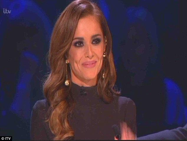 Hôn nhân rạn vỡ, nữ giám khảo X-factor bật khóc trên truyền hình - 3