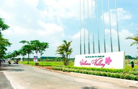 Sakura Valley là dự án có chính sách cam kết sinh lời duy nhất tại Đồng Nai
