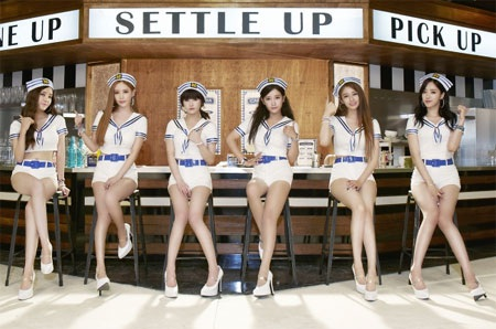 Con đường chông gai để trở thành thần tượng K-Pop - 3