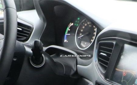 Hyundai hé lộ hình ảnh tân binh IONIQ - 6