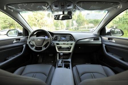 Hyundai Sonata 2015 - Đánh giá từ phía người tiêu dùng - 8