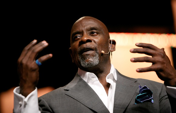 Rags To Riches Stories-Chris Gardner