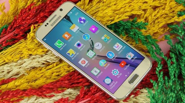 Những sản phẩm Samsung giảm giá mạnh từ đầu năm 2015 đến nay - 3