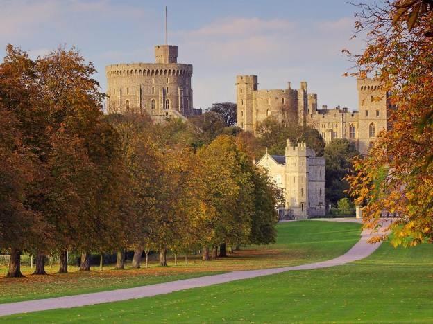 Đừng lỡ hẹn với mùa thu thiên đường Anh quốc - 2