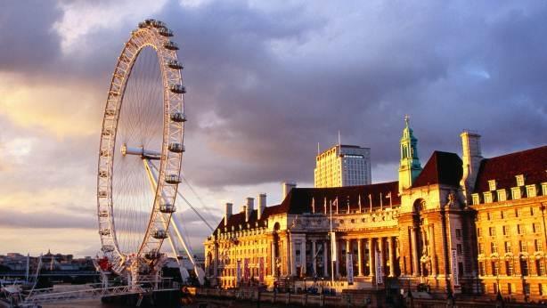 Đừng lỡ hẹn với mùa thu thiên đường Anh quốc - 4