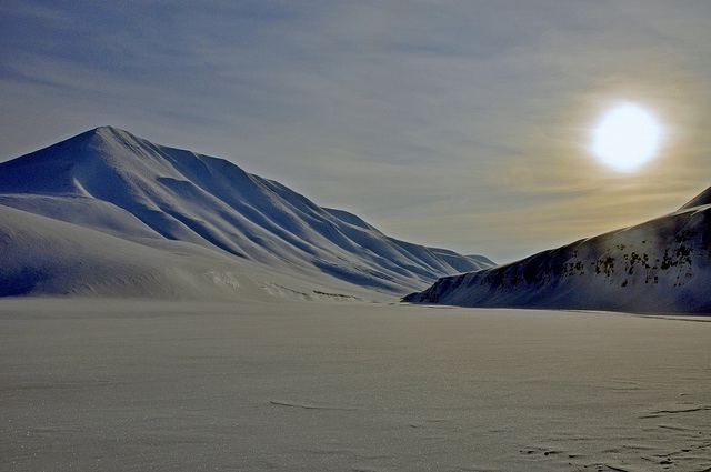 Svalbard – thiên đường nơi cực Bắc - 12