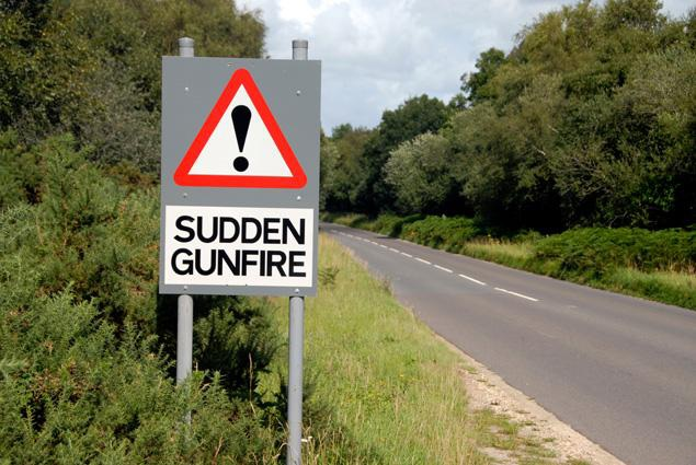 Những biển báo giao thông khiến bạn không thể nhịn cười - 7