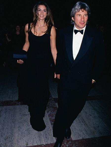 Người đẹp trải lòng về cuộc hôn nhân đầu tiên với Richard Gere