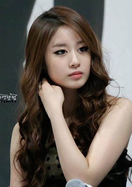 Ji Yeon nổi bật tại các sự kiện…