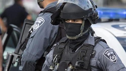 """""""Intifada"""" thứ ba sắp trở lại Trung Đông? - 1"""