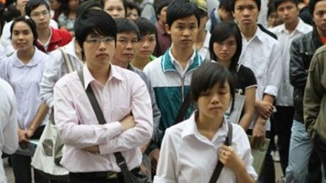 199.400 cử nhân, thạc sĩ thất nghiệp: Do quy hoạch đào tạo nguồn nhân lực - 1