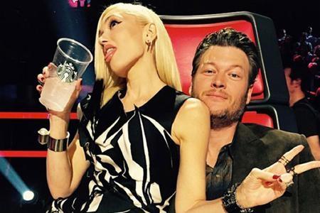 Blake Shelton và Gwen Stefani vốn là hai người bạn thân thiết