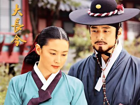 """""""Nàng Dae Jang Geum"""", tác phẩm truyền hình bất hủ của xứ kim chi"""
