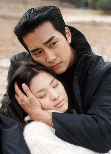 Trái tim mùa thu cũng lọt top phim kinh điển tại Hàn Quốc