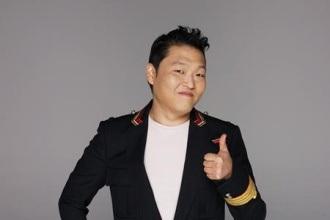 Psy là một trong 5 ca sĩ có tầm ảnh hưởng nhất Hàn Quốc