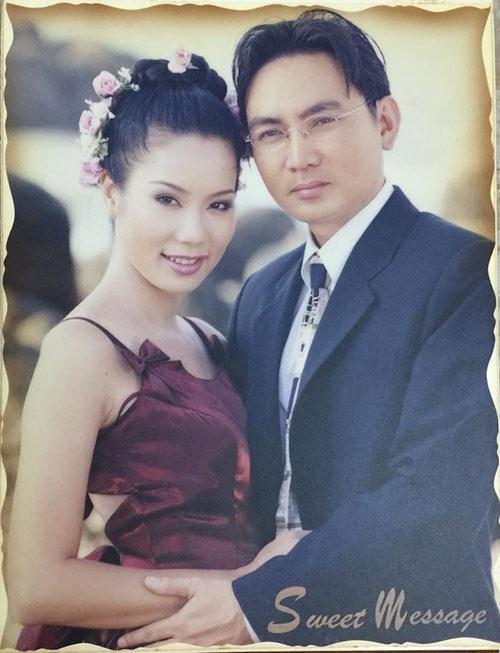 Đám cưới diễn cả hai diễn ra trong lời chúc phúc của rất nhiều người thân, bạn bè. Sau đám cưới, cặp đôi này tiếp tục phải sống cảnh vợ một nơi, chồng một nẻo. Mãi gần đây họ mới về chung một mối và Trịnh Kim Chi sinh cô con gái thứ hai ở tuổi 43.