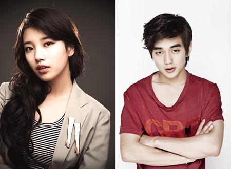 Yoo Seung Ho và Suzy là hình mẫu con trai và con gái lý tưởng