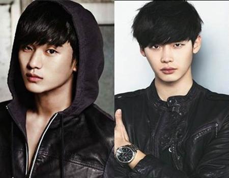"""Kim Soo Hyun và Lee Jong Suk cũng phải """"chào thua"""" Yoo Seung Ho"""
