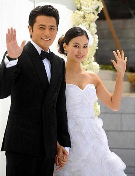 Jang Dong Gun và Go So Young chỉ đứng thứ tư trong cuộc khảo sát