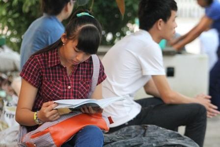 Cácvấn đề giáo dục gây tranh cãi năm 2015 - 6