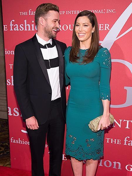 Cặp vợ chồng nổi tiếng Justin Timberlake và Jessica Biel luôn khuyến khích đối phương theo đuổi niềm đam mê cá nhân, tìm cách cân bằng giữa lịch làm việc và thời gian dành cho gia đình.