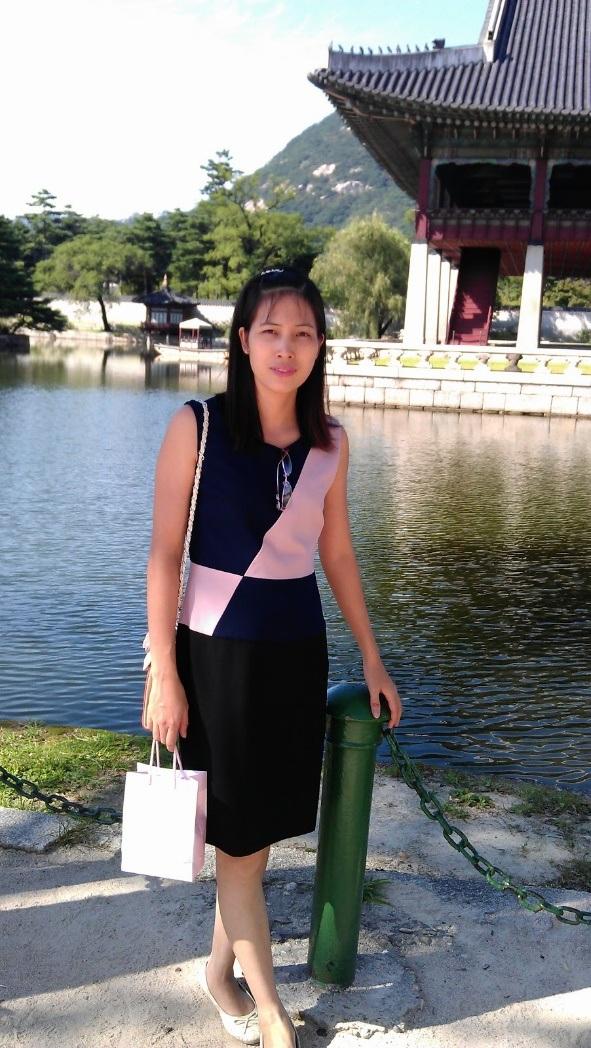Cô sinh viên Elearning vượt qua kỳ thi ACCA - 1