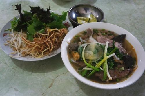 Những món ăn Việt được khách nước ngoài yêu thích - 4