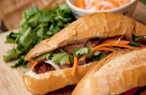 Những món ăn Việt được khách nước ngoài yêu thích - 5