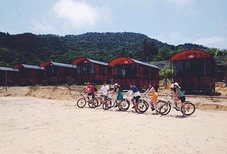 Độc đáo du lịch homestay trên đảo Cô Tô - 1