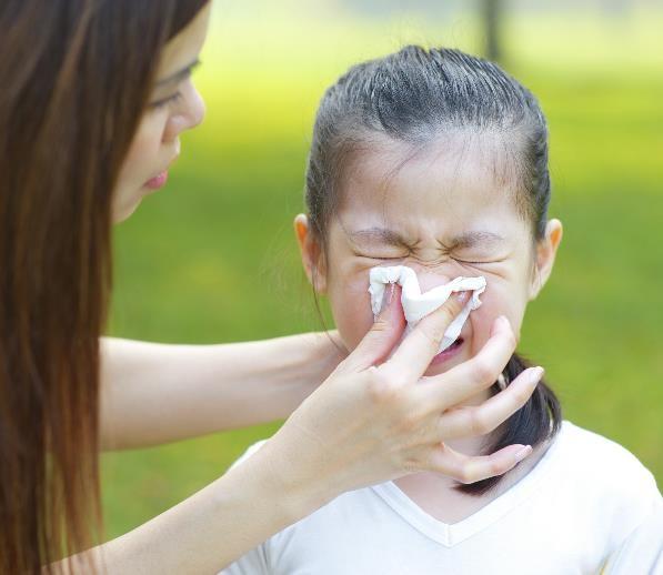 Giải pháp dinh dưỡng có thể giúp trẻ giảm nguy cơ dị ứng ngay trong những năm tháng đầu đời