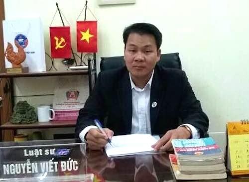 Luật sư Nguyễn Viết Đức: Sổ đỏ caps sai cần phải được thu hồi và xử lý trách nhiệm cá nhân.