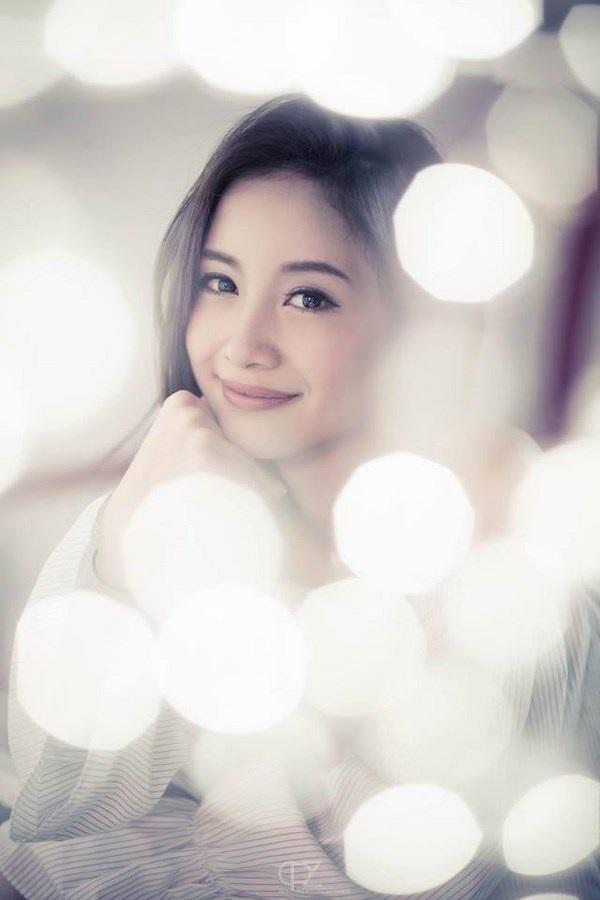 """9X xinh đẹp được báo Trung Quốc mệnh danh """"cô gái trà sữa Việt"""" - 7"""