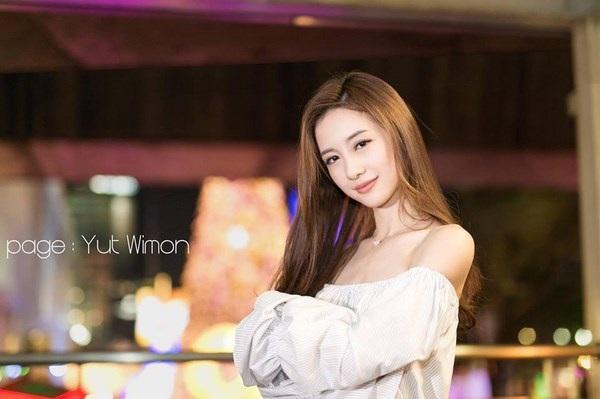 """9X xinh đẹp được báo Trung Quốc mệnh danh """"cô gái trà sữa Việt"""" - 8"""